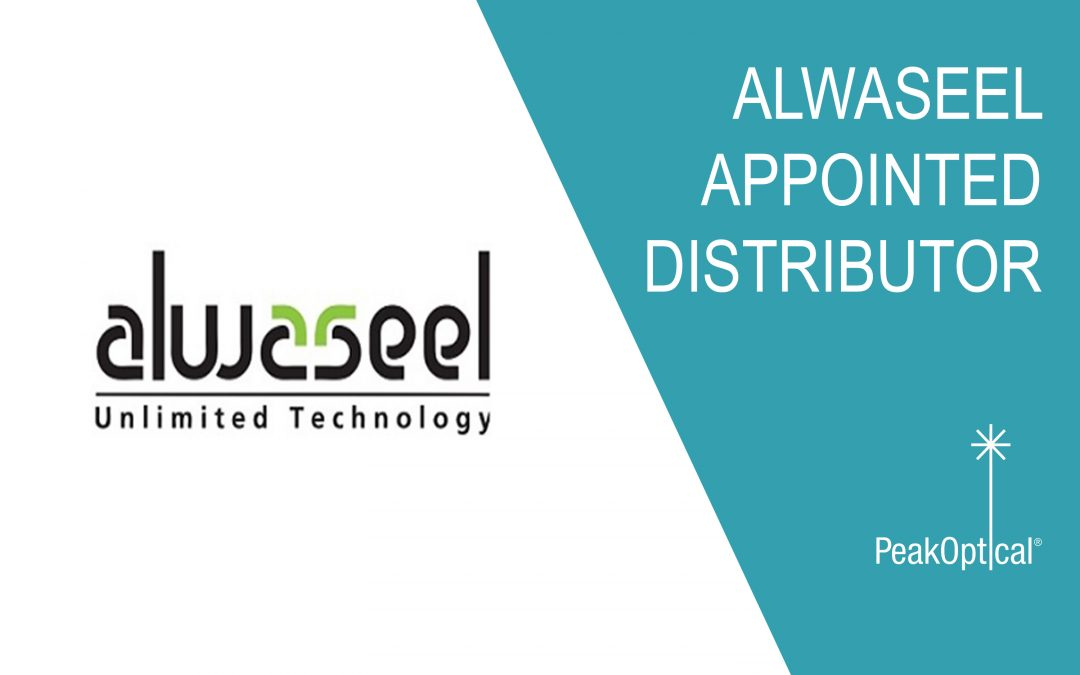 AlWaseel appointed distributor