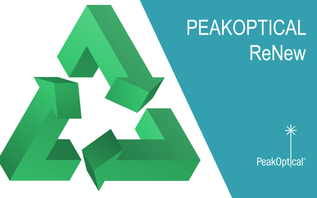 PeakOptical ReNew