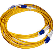 Singlemode Patchcords