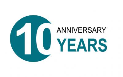 10 years of PeakOptical