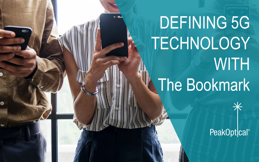 Defining 5G technology